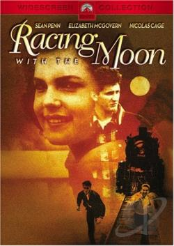 Racing With The Moon DVD Cover Art
