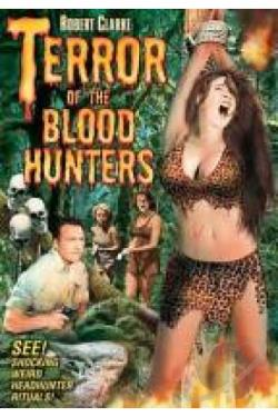 Terror of The Blood Hunters DVD Cover Art