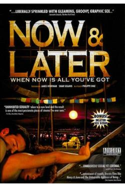 Now & Later DVD Cover Art