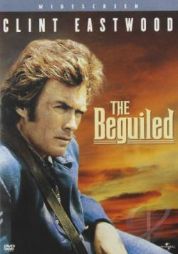 Beguiled DVD Cover Art