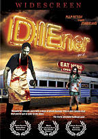 DIEner DVD Cover Art