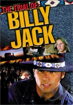 Trial of Billy Jack DVD Cover Art