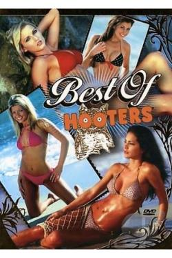 Best Of Hooters DVD Cover Art
