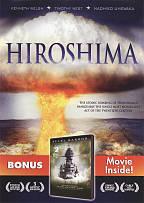 Hiroshima/Pearl Harbor DVD Cover Art
