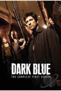 Dark Blue: The Complete First Season movie
