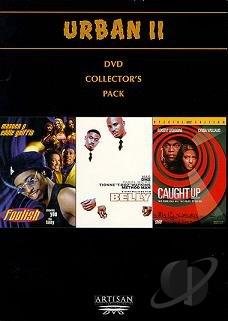 Urban II Collector's Pack DVD Cover Art