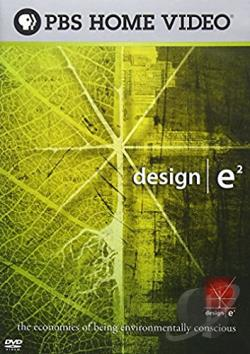 Design - E2 DVD Cover Art