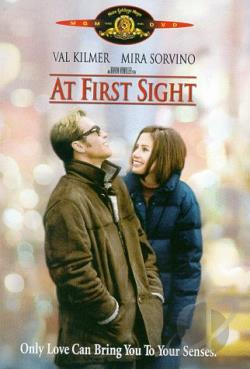 At First Sight DVD Cover Art