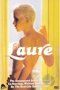 Laure DVD Cover Art