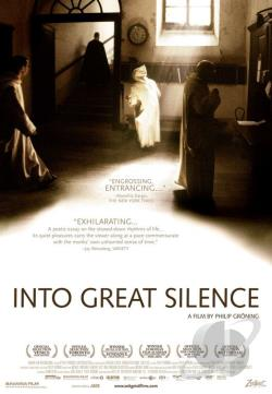 Into Great Silence DVD Cover Art