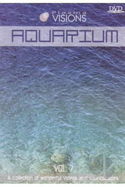 Plasma Visions, Vol. 7: Aquarium DVD Cover Art