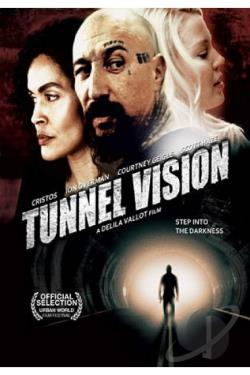 Tunnel Vision DVD Cover Art