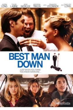 Best Man Down DVD Cover Art