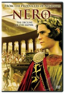 Nero DVD Cover Art