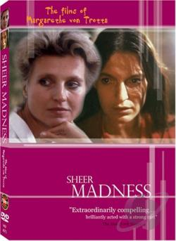 Sheer Madness DVD Cover Art