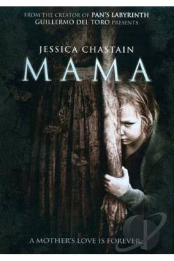 Mama DVD Cover Art