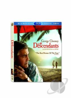 Descendants BRAY Cover Art