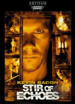 Stir of Echoes DVD Cover Art