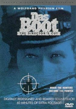 Boot - The Director's Cut DVD Cover Art