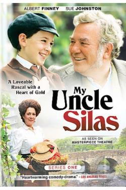 My Uncle Silas - Series 1 DVD Cover Art