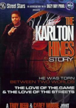 Karlton Hines Story DVD Cover Art