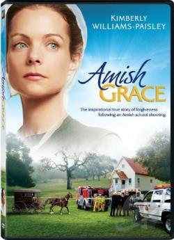 Amish Grace DVD Cover Art