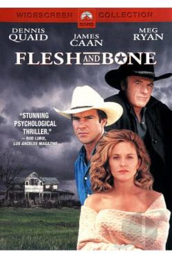 Flesh and Bone DVD Cover Art