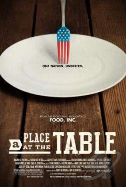 Place at the Table BRAY Cover Art