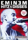 Eminem - Hitz & Disses Unauthorized DVD Cover Art
