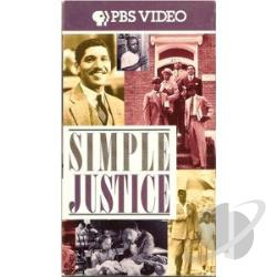 simple justice The 1970s and the nixon administration are remembered for many reasons but the advancement of women in government is not one of them a matter of simple justice reveals how barbara hackman franklin and.