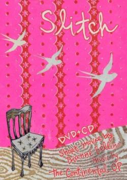 Slitch DVD Cover Art