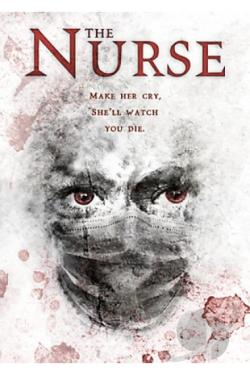 Nurse DVD Cover Art