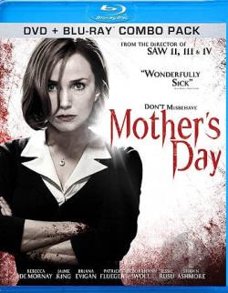Mother's Day BRAY Cover Art