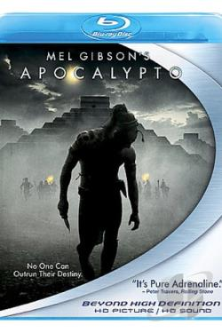 Apocalypto BRAY Cover Art
