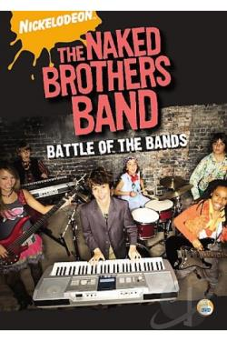 Naked brothers band battle of the bands think