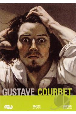 Gustave Courbet DVD Cover Art