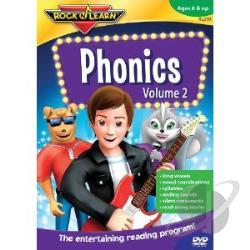 Phonics: Volume 2 movie