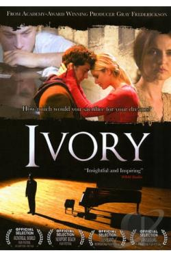 Ivory DVD Cover Art