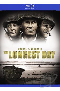 Longest Day BRAY Cover Art