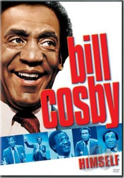 Bill Cosby - Himself DVD Cover Art