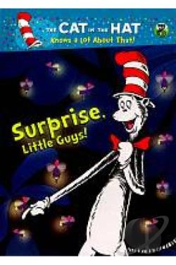 Cat in the hat cat in the hat knows a lot about that surprise