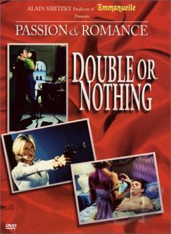 Passion and Romance - Double or Nothing DVD Cover Art