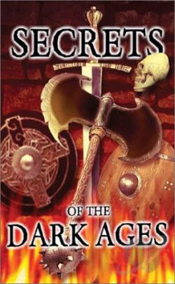 Secrets Of The Dark Ages DVD Cover Art