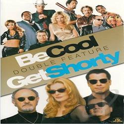 Get Shorty/ Be Cool DVD Cover Art