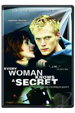 Every Woman Knows a Secret DVD Cover Art