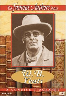 Famous Authors Series, The - W.B. Yeats DVD Cover Art