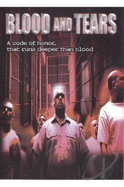 Blood and Tears DVD Cover Art