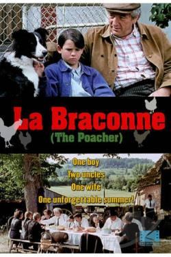 Braconne DVD Cover Art