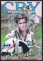 Cry of the Innocent DVD Cover Art