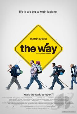 Way DVD Cover Art